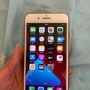 Iphone 7 Plus 128GB Red Edition Fullset Mulus All Normal (29650135) di Kota Jakarta Timur