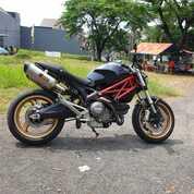 Ducati Monster 795 Tahun 2014 (29653670) di Kota Jakarta Barat