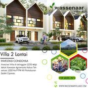 Villa Wassenaar Village Investasi Condovilla Menguntungkan Di Puncak (29658518) di Kab. Bogor