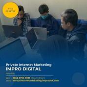 TERBAIK!! WA: 0852-5756-6933, Pembimbing Digital Marketing Untuk Personal Di Malang (29658573) di Kab. Malang