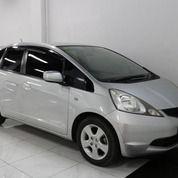 Honda Jazz S AT 2010 Silver (29658947) di Kota Bekasi