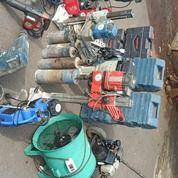 Sew : Blower, Coring Beton, Viblator Cor, Stamper Tanah / Paving, Jack Hammer/Dril, Pompa Air.Dll (29659617) di Kab. Badung