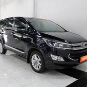 Toyota Innova 2.4 V AT 2018 Hitam (29660197) di Kota Bekasi