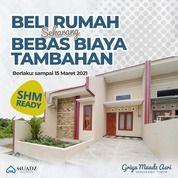 Rumah KPR In-House Semarang! (29660256) di Kota Semarang