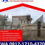 TANPA BANK | 0812-1710-4370 | Jasa Bangun Rumah Type 40 Di Tulungagung, PANDAWA AGUNG PROPERTY (29661329) di Kab. Tulungagung