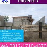 TANPA BANK 0812-1710-4370 Jasa Bangun Rumah 2 Juta Per Meter Di Tulungagung, PANDAWA AGUNG PROPERT (29661751) di Kab. Tulungagung