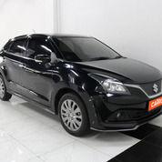 Suzuki Baleno Hatchback AT 2019 Hitam (29662335) di Kota Bekasi
