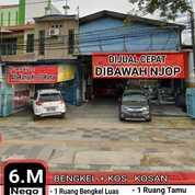 Bengkel Mobil Dan Kos-Kos An Di Semarang Tengah (29662408) di Kota Semarang