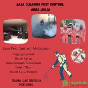 Jasa Basmi Semut/Kecoa Area Jogja (29662910) di Kota Yogyakarta