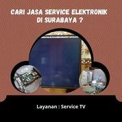 Jasa Service TV Area Surabaya (29662979) di Kota Malang