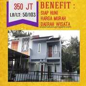Rumah 2 Lantai Murah Di Dekat Wisata Kasongan Bantul Yogyakarta (29663415) di Kab. Bantul