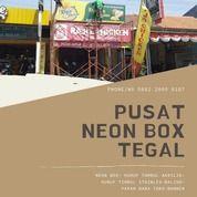 PUSAT NEON BOX DAN REKLAME TEGAL BREBES (29663587) di Kota Tegal