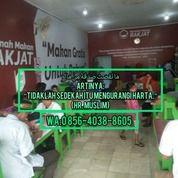 DONASI RMR TEGAL (29663740) di Kota Tegal