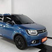 Suzuki Ignis GX MT 2018 Biru (29663832) di Kota Bekasi