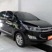 Toyota Innova 2.0 V AT 2018 Hitam (29664160) di Kota Bekasi