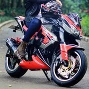 Sale!! CB150R Full Costume (Motor Kontes) Moge Look Yamaha Z1000.. (29665518) di Kota Bandung