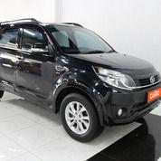 Daihatsu Terios R AT 2016 Hitam (29666075) di Kota Bekasi