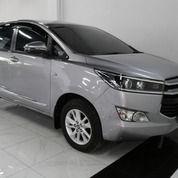 Toyota Innova 2.0 V AT 2017 Silver (29667560) di Kota Jakarta Utara