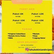 TAHU KEKINIAN DR CIPTO Paket Asik !! (29668117) di Kota Semarang