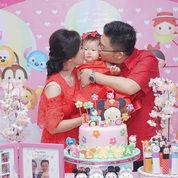 Foto Video Ulang Tahun Ultah Birthday Jakarta Bintaro Depok Bekasi Bogor Tangsel (29668420) di Kota Jakarta Selatan