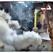 Fogging Bali Desinfektan Anti Rayap (29668627) di Kab. Badung