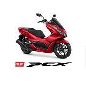 NEW HONDA PCX 160cc TYPE (29669389) di Kota Jakarta Selatan