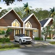 Villa Strategis Cuma 25 Menit Ke Istana Presiden Cipanas (29670196) di Kab. Bogor