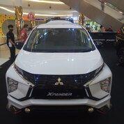 XPANDER Black Edition PPNBM TDP.15,JT (29670753) di Kota Jakarta Barat