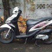 HONDA SPACY FI 2012 (29671334) di Kota Bandung