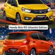Brio Rs Manual 2021 Ppnbm 0% (29671421) di Kota Surabaya