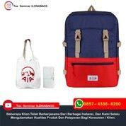 Tas Promosi Goodie Bag Tulang Bawang Barat (29673121) di Kab. Tulang Bawang Barat