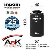 TANGKI MPOIN TALL SERIES 280L (29673531) di Kota Surabaya