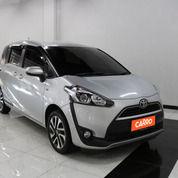 Toyota Sienta V MT 2016 Silver (29674154) di Kota Jakarta Timur