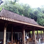 Limasan Resto Yang Eksotis (29674337) di Kota Semarang