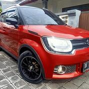 Suzuki Ignis GX Matik 2017 Asli Bali (29675254) di Kota Denpasar