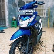 Honda Beat Tahun 2014 - KM 17ribu - Asli (29675694) di Kota Bekasi