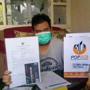 Jasa Pendirian UD Medan (29676373) di Kota Medan
