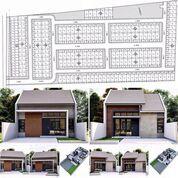 Kencana Residence 200 Unit Komplek Mewah Jl Bunga Rinte (29677609) di Kota Medan