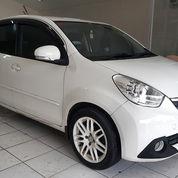 Daihatsu Sirion Deluxe AT 2013 DP Minim KM Low (29678250) di Kota Jakarta Timur