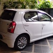 Etios Valco G Th 2015 Putih Bandung (29678280) di Kota Bandung