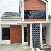 Rumah Syariah Mezanine 435 Jt'an Di Mulyaharja Bogor Selatan (29679553) di Kota Bogor