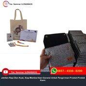 Tas Promosi Goodie Bag Subulussalam (29679575) di Kab. Simeulue