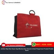 Tas Promosi Goodie Bag Lombok Timur (29679631) di Kab. Lombok Barat