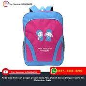 Tas Promosi Goodie Bag Sumbawa Barat (29679652) di Kab. Sumbawa Barat