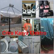 Jasa Pasang Antena Parabola Cabang Duren Sawit Order Service Parabola Garansi (29679708) di Kota Jakarta Timur