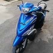Yamaha Mio J Biru 2014 Plat F Kab Bogor (29679857) di Kab. Bogor