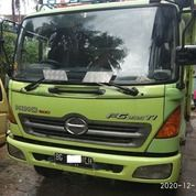 HINO RANGER FG 210 PS (29679948) di Kota Jakarta Utara