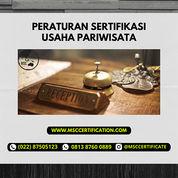 Lembaga Sertifikasi Usaha Pariwisata Bali (29680773) di Kab. Bandung