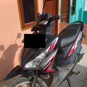 Honda Vario PGM Fi Injection Matic Hitam - Tahun 2014 Bisa Nego (29682261) di Kab. Lampung Selatan