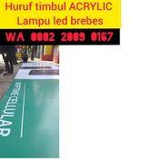 HURUF TIMBUL ACRYLIC LED BREBES (29684641) di Kab. Tegal